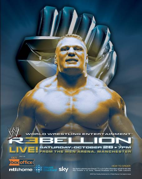 Image result for wwe rebellion 2002